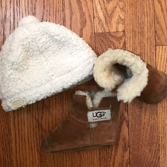 UGG Shoes | Baby Uggs Size Small And